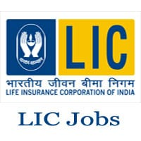 lic jobs for freshers