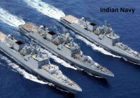 Indian Navy Jobs 2020