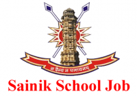 Kalikiri Sainik School Jobs 2020