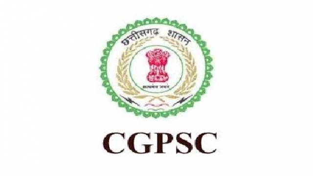 CGPSC Jobs 2020 – Apply Latest 99 Sub Inspector, Asst Jail Officer & Other Vacancies – Free Job Alert